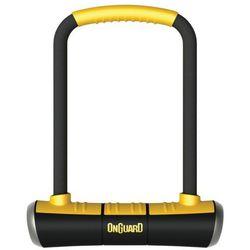 Onguard Pitbull STD 8003 Zapięcie typu U-lock 115x230mm Ø14 mm ż U-locki onguard (-16%)