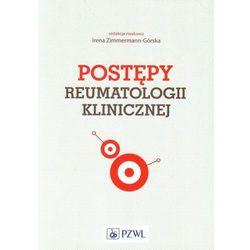 Postępy reumatologii klinicznej (opr. miękka)