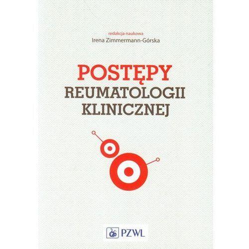 Książki medyczne, Postępy reumatologii klinicznej (opr. miękka)