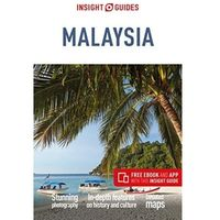 E-booki, Insight Guides Malaysia (Travel Guide with Free eBook) APA Publications Limited
