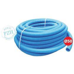 Elastyczny przewód wentylacyjny ⌀50 50m