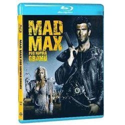 Mad Max 3. Pod kopułą Gromu (Blu-Ray) - George Miller DARMOWA DOSTAWA KIOSK RUCHU