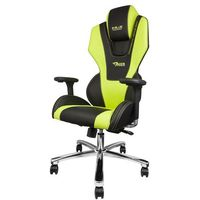 Fotele dla graczy, Fotel E-Blue Mazer, Zielony (EEC304GRAA-IA) Darmowy odbiór w 21 miastach!