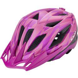 KED Street Jr. Pro Kask rowerowy Dzieci, violet M | 53-58cm 2020 Kaski dla dzieci Przy złożeniu zamówienia do godziny 16 ( od Pon. do Pt., wszystkie metody płatności z wyjątkiem przelewu bankowego), wysyłka odbędzie się tego samego dnia.