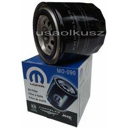 Oryginalny filtr oleju silnika MOPAR MO-090 Chrysler Voyager Town Country -2008