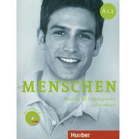 Książki do nauki języka, Menschen A1/2 Arbeitsbuch