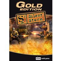 Gry PC, Silent Storm (PC)