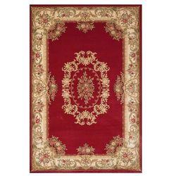 Dywan Colours Ewing 164 x 230 cm czerwony