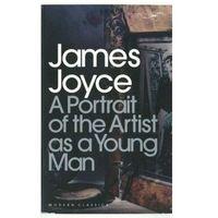 Książki do nauki języka, Portrait of the Artist as a Young Man (opr. miękka)