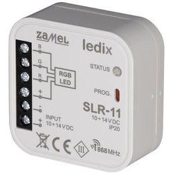 Ledix - sterownik RGB bezprzewodowy SLR-11