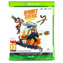 Rocket Arena (Xbox One)