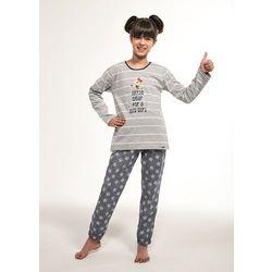 Piżama Cornette Young Girl 975/112 Little Bear dł/r 134-164