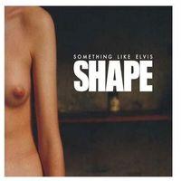 Muzyka alternatywna, Shape [Reedycja] [Digipack] - Something Like Elvis DARMOWA DOSTAWA KIOSK RUCHU
