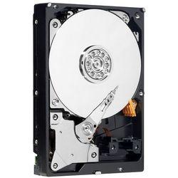 Dysk twardy Western Digital WD10EURX - pojemność: 1 TB, cache: 64MB, SATA III, 7200 obr/min
