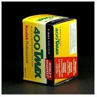 Klisze fotograficzne, Kodak T-max 400/36 negatyw B/W typ 135