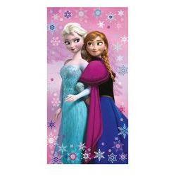 Ręcznik Licencja nr 574 Frozen