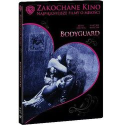 Bodyguard (DVD) - Mick Jackson