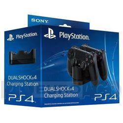 Sony DualShock 4 Charging Station - produkt w magazynie - szybka wysyłka!