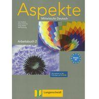 Książki do nauki języka, Aspekte 2 Arbeitsbuch z płytą CD (opr. miękka)