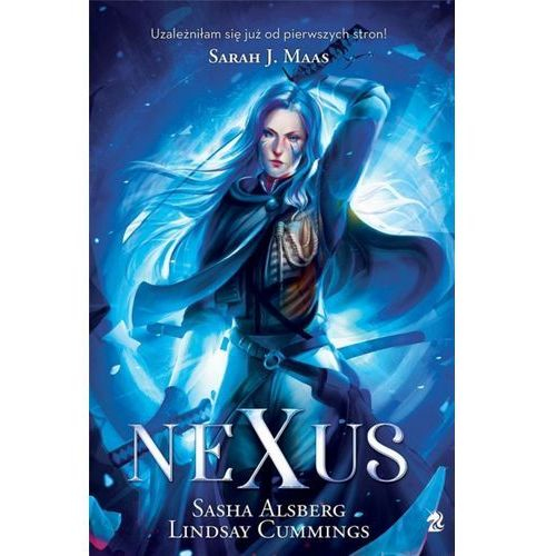 Literatura młodzieżowa, Nexus (opr. broszurowa)