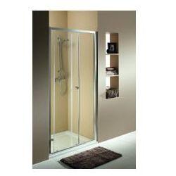KOŁO drzwi First 100 rozsuwane, szkło przezroczyste ZDDS10222003