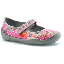 Kapcie dla dzieci Befado 114X282 Blanca - Różowy ||Kolorowy