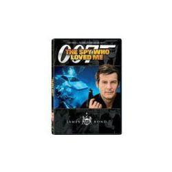 James Bond: 007 Szpieg, który mnie kochał (DVD) - Lewis Gilbert DARMOWA DOSTAWA KIOSK RUCHU