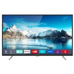 "Telewizor smart TV 50"" DVB-T2 H.265 Kruger&Matz KM0250UHD-S3"