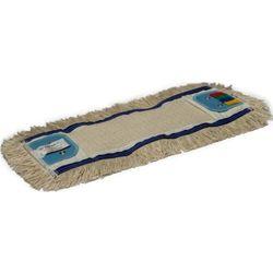 Mop bawełniany płaski Speedy DUO 40 cm Mop przemysłowy