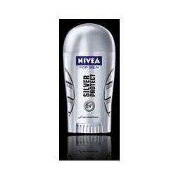 Dezodorant Nivea Silver Protect dla mężczyzn w sztyfcie 40 ml