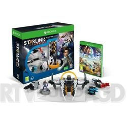 Starlink Starter Pack (Xbox One)