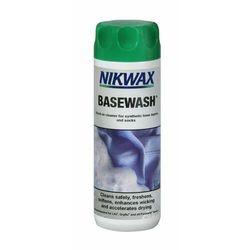 Środek piorący do bielizny termoaktywnej NIKWAX Basewash 300ml w butelce