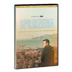 SPOJRZENIA, KOMPLETNA KOLEKCJA SEZON 1-2 + FILM PEŁNOMETRAŻOWY (5DVD) (Płyta DVD)