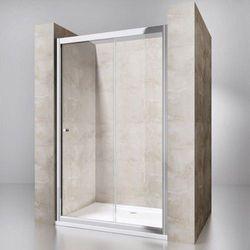 Drzwi Prysznicowe Przesuwne DX400