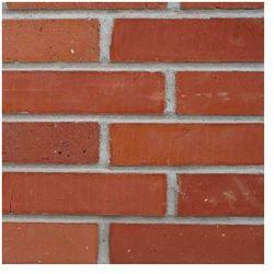 Płytki z cegły rozbiórkowej - Płytki cięte ze środka cegły