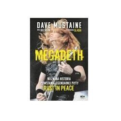 Megadeth. nieznana historia powstania legendarnej płyty rust in peace
