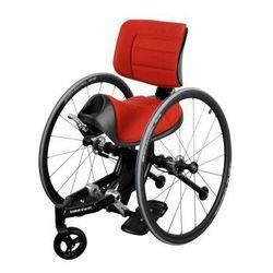 Krabat Sheriff – Innowacyjne mobilne siodło rehabilitacyjne do aktywizacji dzieci z dysfunkcjami motorycznymi - wózek inwalidzki dla dzieci