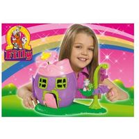 Pozostałe zabawki, Magiczny kwiatowy domek filly Simba