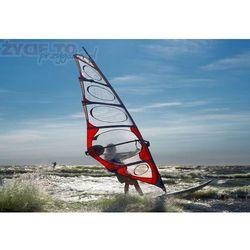 Indywidualna lekcja windsurfingu