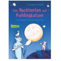 Von Nachtenten und Puddingkatzen Wölfel, Ursula