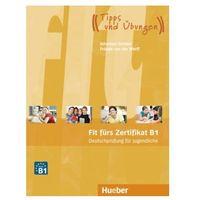 Książki do nauki języka, Fit furs Zertifikat B1 fur Jugendliche