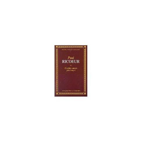 Pozostałe książki, O sobie samym jako innym (opr. miękka)