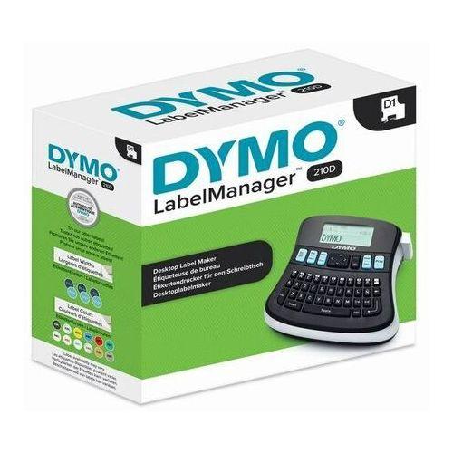 Drukarki termiczne i etykiet, Dymo LM 210D