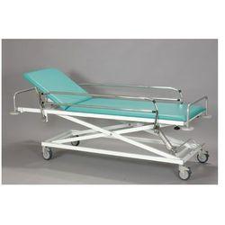 Wózek do przewożenia chorych W01; W02
