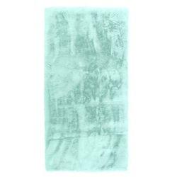 Dywan shaggy RABBIT miętowy 160 x 230 cm 2020-02-12T00:00/2020-03-02T23:59