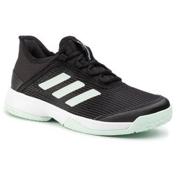 Buty adidas - Adizero Club K EH1106 Cblack/Dshgrn/Ftwwht