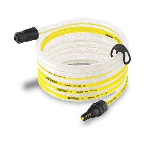 Pozostałe akcesoria do narzędzi, Wyposażenie dodatkowe myjek ciśnieniowych Karcher - wąż ssący eco!ogic