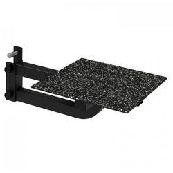 Capital Sports Rackstep Platforma Stopień Metalowa Montaż w racku maks. 200 kg czarna