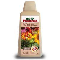 Odżywki i nawozy, Nawóz organiczny w płynie 1l. Nawóz naturalny Bio Plantella algi morskie.