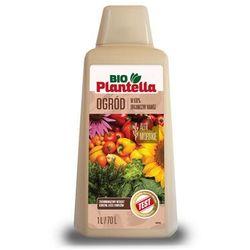 Nawóz organiczny w płynie 1l. Nawóz naturalny Bio Plantella algi morskie.